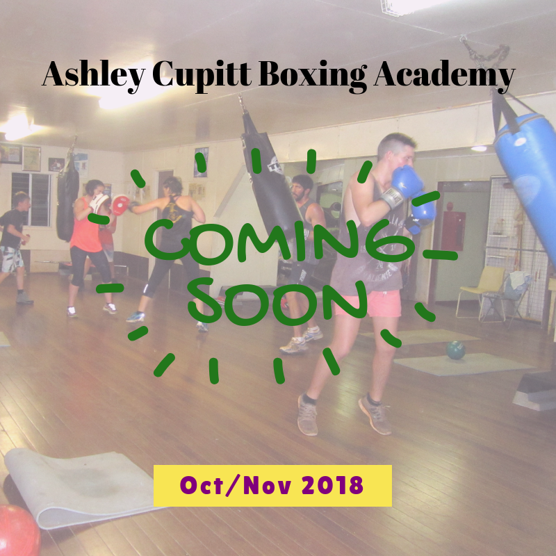 Coming Soon Academy